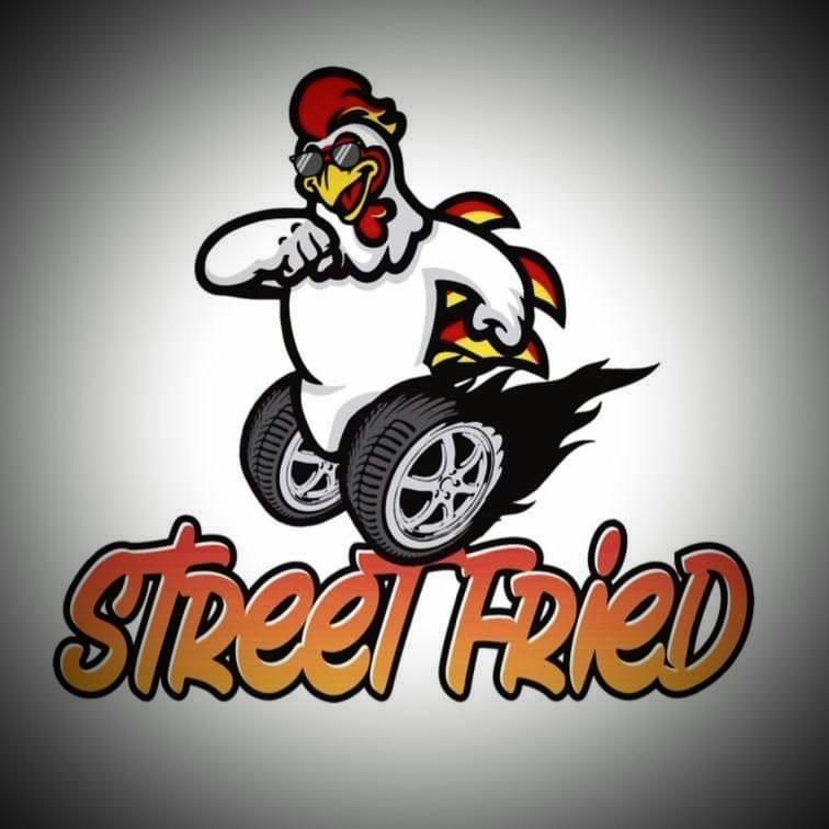 street fried