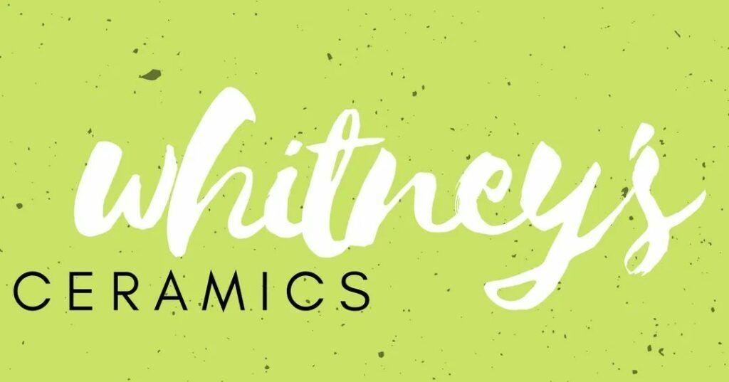 whitneysceramics